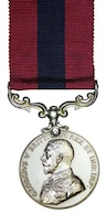 image of Distinguished Conduct Medal