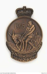 ANZAC Commemorative Medal
