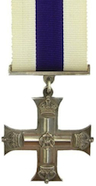 image of the Military Cross