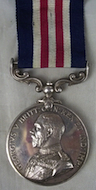 image of the Military Medal