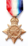 image of the 1914-15 Star