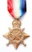 Image of Service Medal - 1914-15 Star
