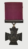 Image of Victoria Cross medal