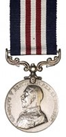 image of Military Medal